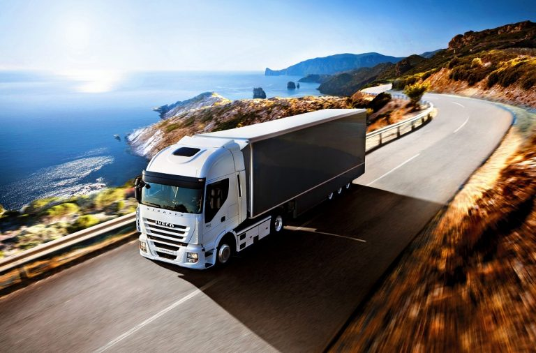 TransAm Trucking Thrives As A Refrigerated Truckload Carrier