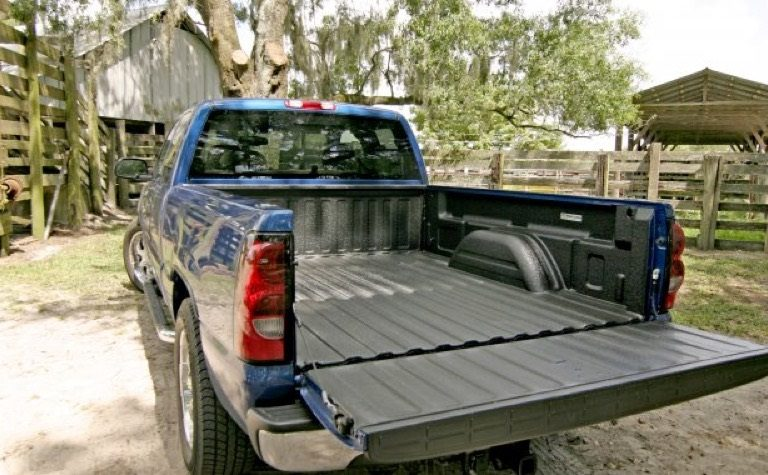 Protect Your Truck With A Spray In Bedliner